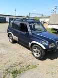 Suzuki Escudo, 1995 год, 150 000 руб.