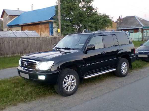 Toyota Land Cruiser, 1999 год, 910 000 руб.