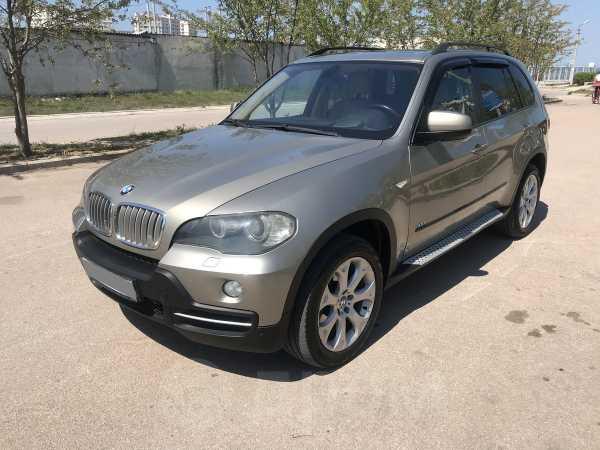 BMW X5, 2007 год, 969 000 руб.