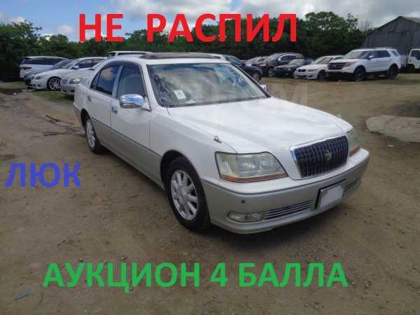 Toyota Crown Majesta, 2000 год, 260 000 руб.