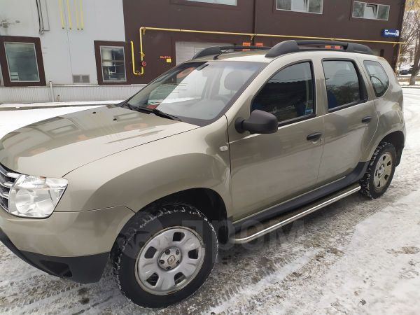 Renault Duster, 2013 год, 465 000 руб.