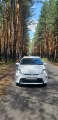 Toyota Prius, 2012 год, 820 000 руб.
