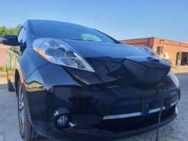 Тольятти Nissan Leaf 2013