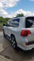 Toyota Land Cruiser, 2015 год, 2 750 000 руб.