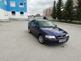 Бердск S40 2002