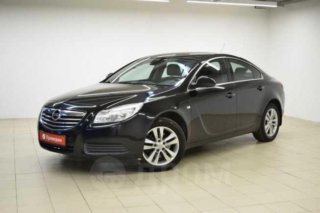 Opel Insignia, 2012 год, 650 000 руб.