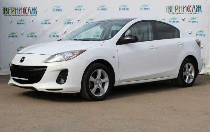 Mazda Mazda3, 2013 год, 485 000 руб.