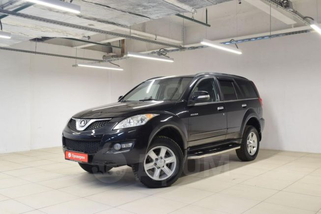 Great Wall Hover H5, 2011 год, 475 000 руб.