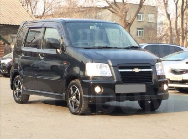 Chevrolet MW, 2009 год, 230 000 руб.