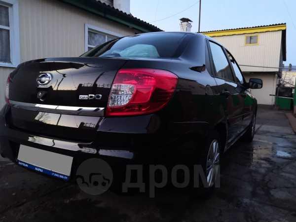 Datsun on-DO, 2018 год, 399 000 руб.