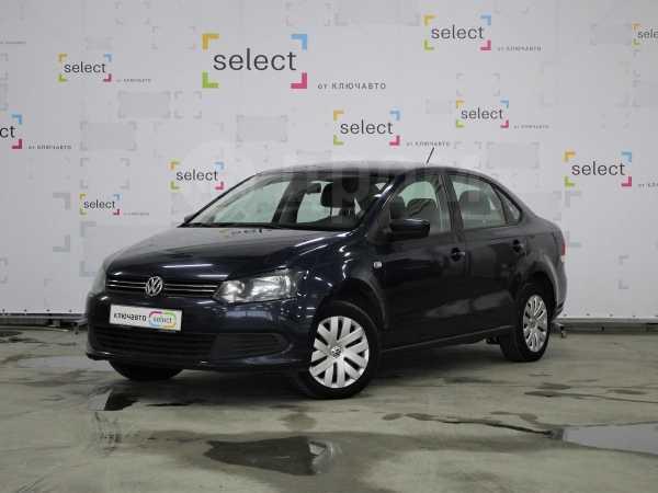 Volkswagen Polo, 2014 год, 496 230 руб.