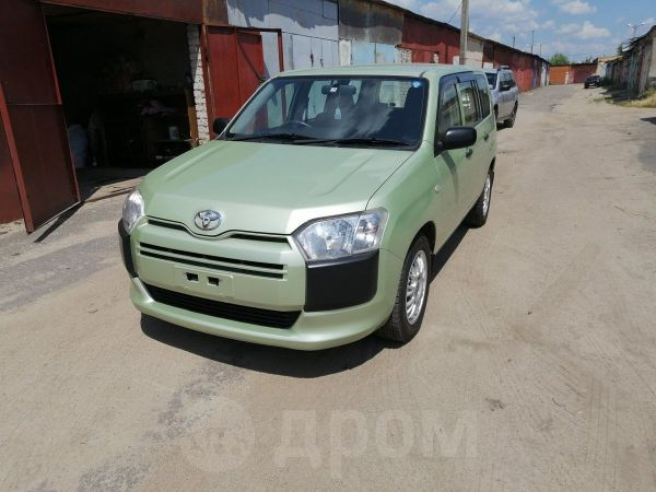 Toyota Probox, 2015 год, 665 000 руб.