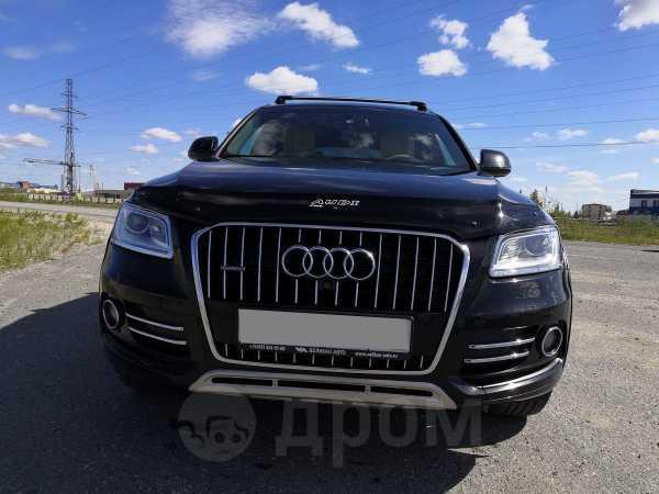 Audi Q5, 2015 год, 1 710 000 руб.