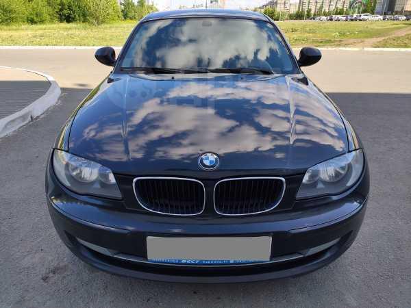 BMW 1-Series, 2010 год, 520 000 руб.