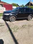 Chevrolet Captiva, 2015 год, 1 095 000 руб.