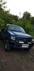Ford F250, 2001 год, 500 000 руб.