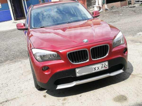 BMW X1, 2010 год, 748 000 руб.
