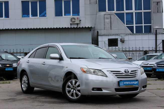 Toyota Camry, 2006 год, 499 000 руб.