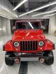 Jeep Wrangler, 1999 год, 849 000 руб.