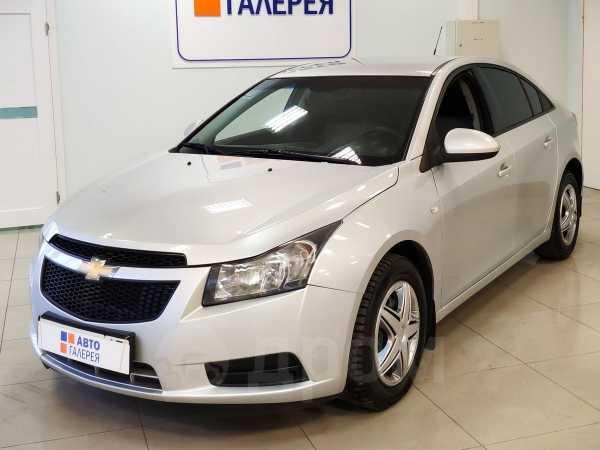 Chevrolet Cruze, 2012 год, 299 000 руб.