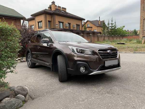 Subaru Outback, 2018 год, 2 300 000 руб.