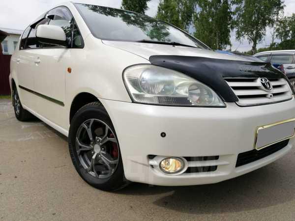 Toyota Ipsum, 2001 год, 449 900 руб.