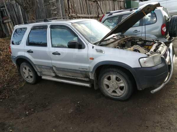 Ford Maverick, 2001 год, 260 000 руб.