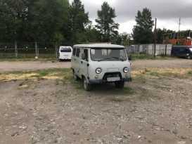 Омск Буханка 2016