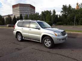 Томск GX470 2005
