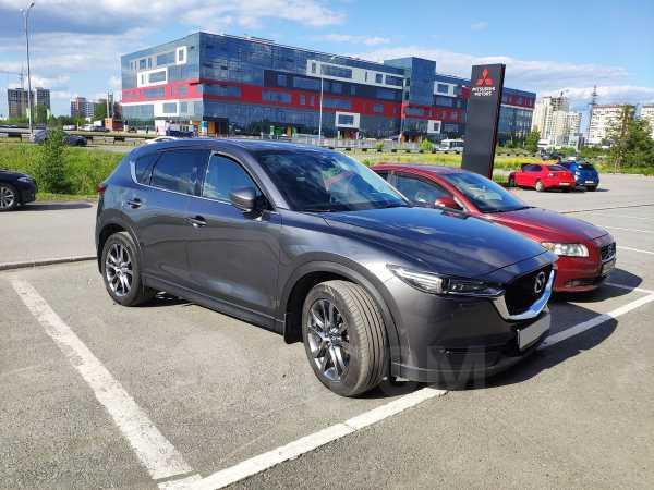 Mazda CX-5, 2018 год, 2 049 000 руб.