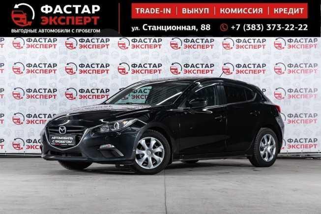 Mazda Mazda3, 2014 год, 719 000 руб.