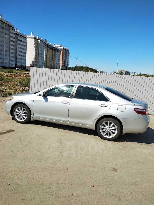 Toyota Camry, 2008 год, 557 000 руб.