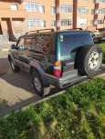 Toyota Land Cruiser Prado, 1998 год, 595 000 руб.