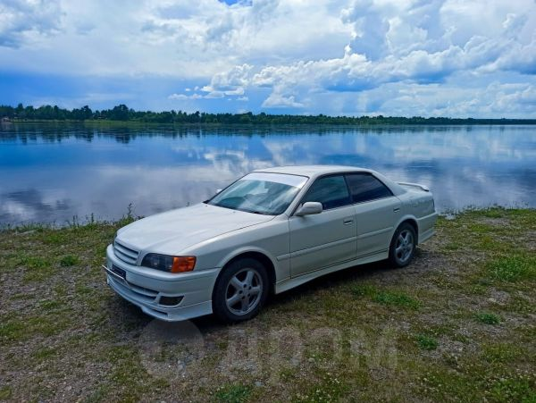 Toyota Chaser, 2000 год, 300 000 руб.