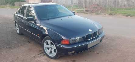 Братск BMW 5-Series 1999