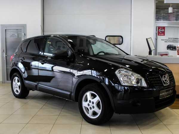 Nissan Qashqai, 2008 год, 469 900 руб.