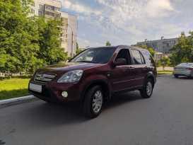 Новосибирск CR-V 2006