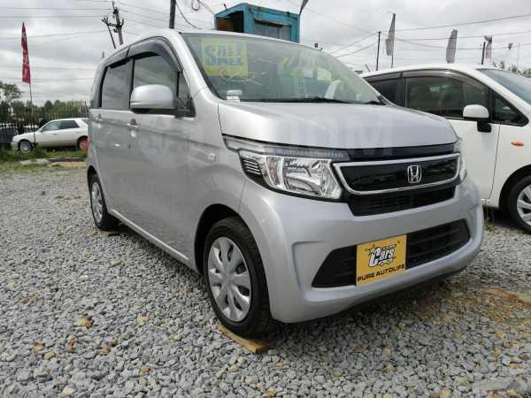 Honda N-WGN, 2014 год, 340 000 руб.