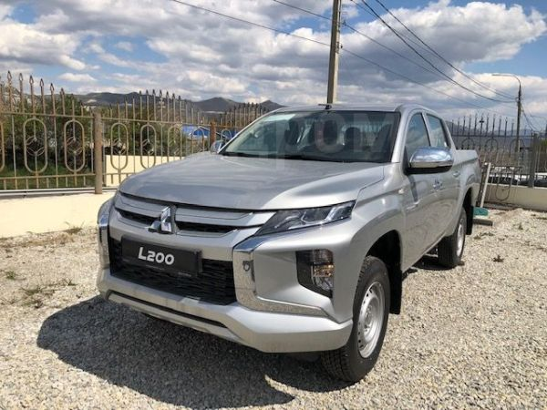Mitsubishi L200, 2019 год, 2 324 000 руб.