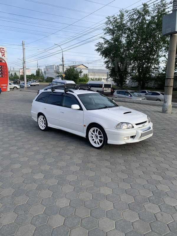 Toyota Caldina, 1997 год, 399 999 руб.