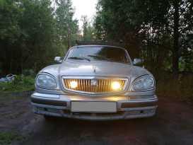 Мыски 31105 Волга 2005