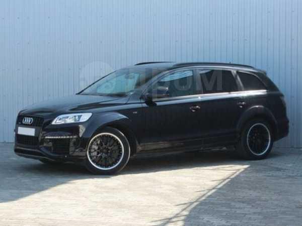 Audi Q7, 2011 год, 1 827 000 руб.