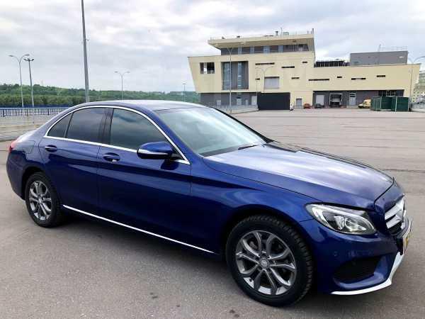 Mercedes-Benz C-Class, 2014 год, 1 220 000 руб.