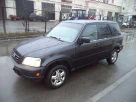Санкт-Петербург CR-V 1998