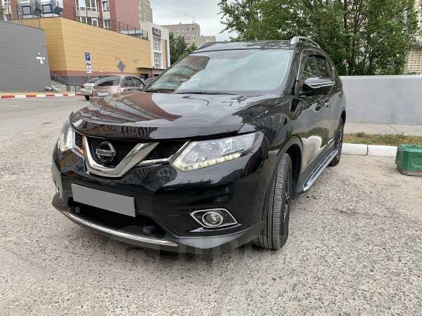 Nissan X-Trail, 2018 год, 1 475 000 руб.
