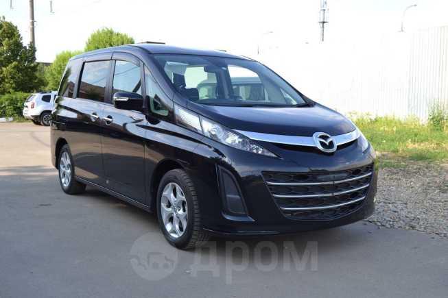 Mazda Biante, 2013 год, 968 000 руб.