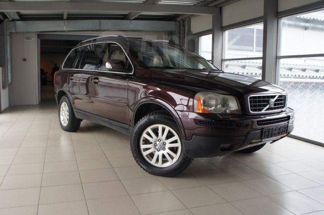 Volvo XC90, 2006 год, 719 000 руб.