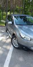 Nissan Qashqai, 2010 год, 660 000 руб.