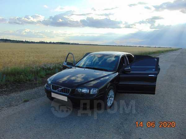 Volvo S80, 2003 год, 240 000 руб.