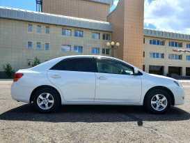 Чита Toyota Allion 2008